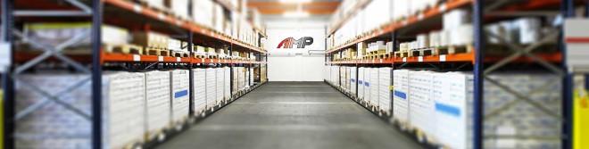 AMP Warehouse