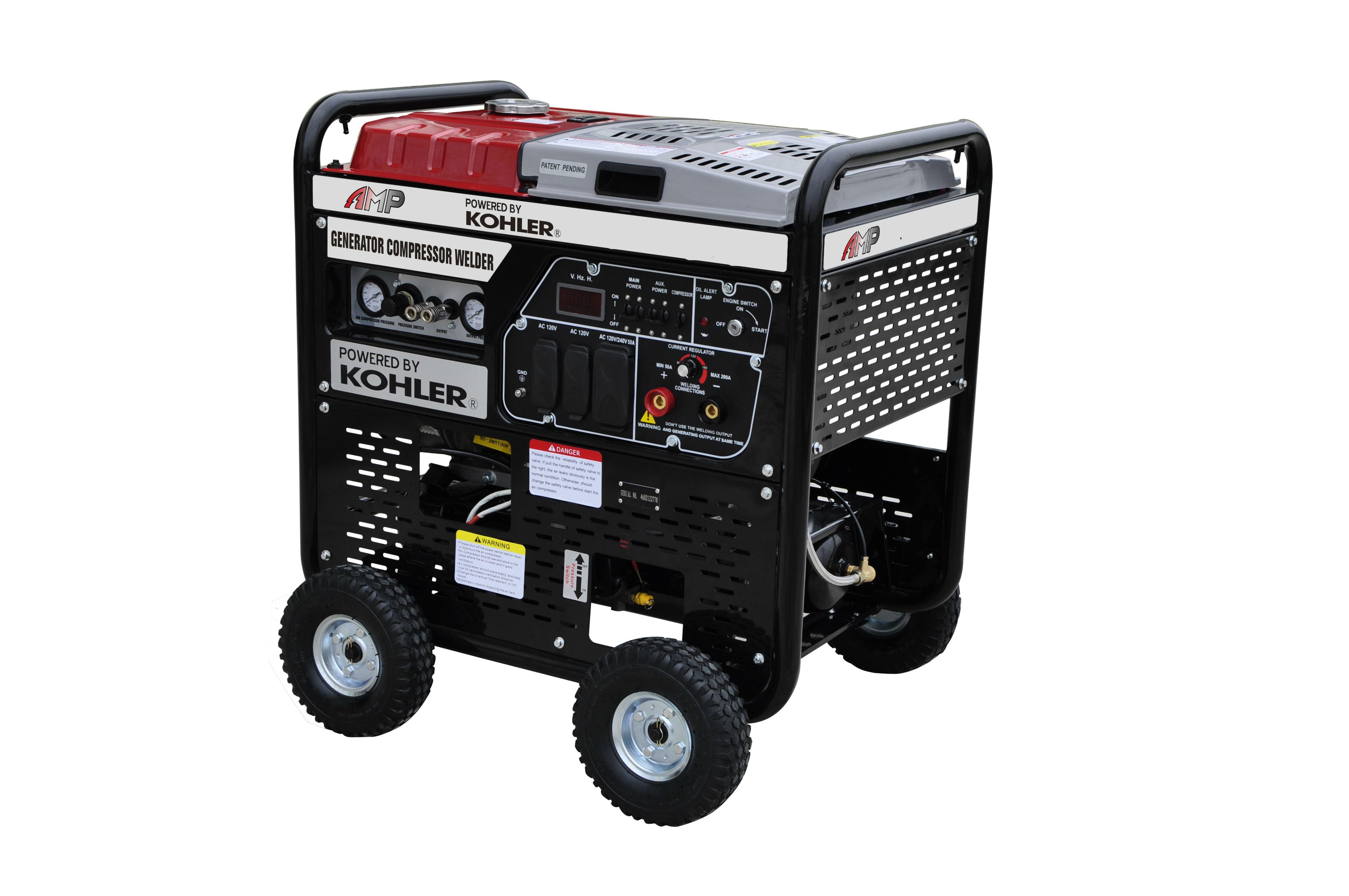 Triplex – AMP Power Equipment