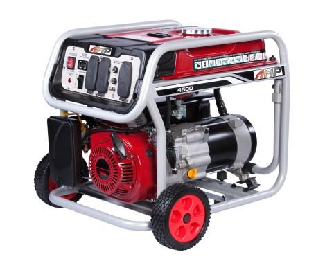 AMP 4500 generator